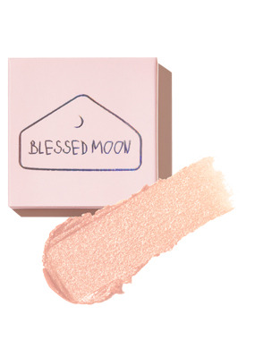 BLESSED MOON KIT  ROCOVELY - EYESHADOW BABY PING